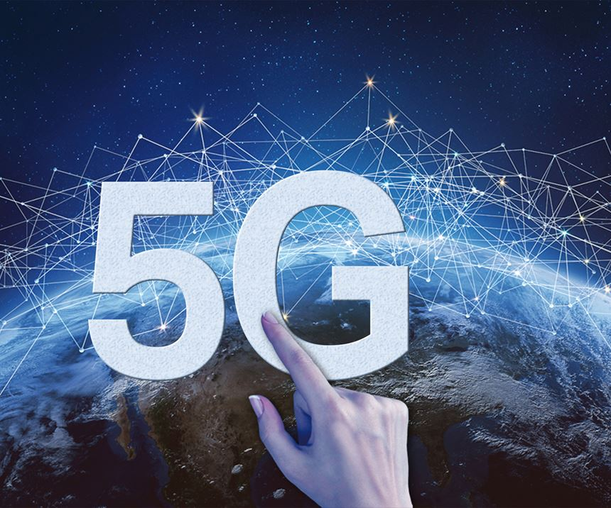 Covestro sees its PC resins and blends as materials of choice for 5G technology