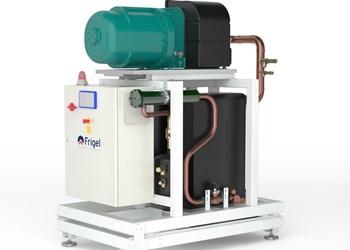 Frigel 3FR Modular Air-Cooled Chillers