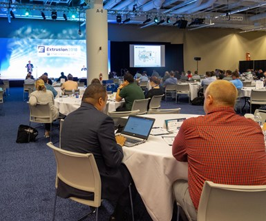 Extrusion 2019 Conference