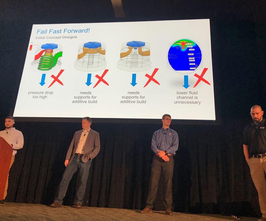 AutoDesk Moldflow Summit 2019