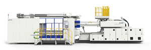 Absolute Haitian Jupiter III Injection Molding Machine