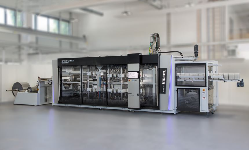 High-Speed Thermformer