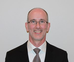 Rogers Named President of KraussMaffei Corp.