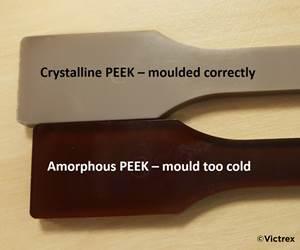 Five Factors to Consider When Molding PEEK