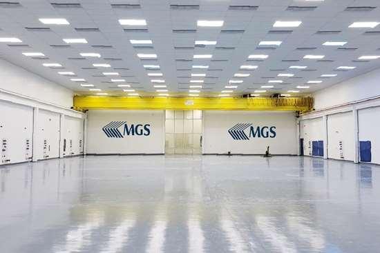 MGS Germantown, Wisc. cleanroom