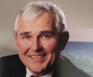 Former Conair President Kenyon Dies