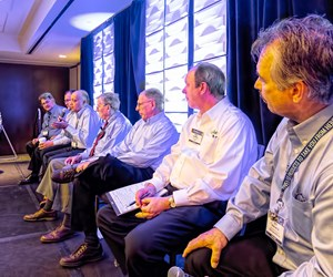Molding 2019 panel discussion