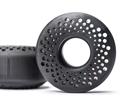 FPU 3D-printed skateboard wheels