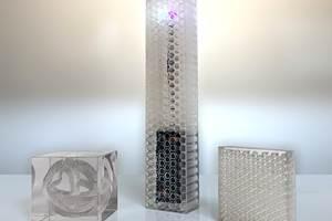 BASF photopolymer materials/new WAV tech