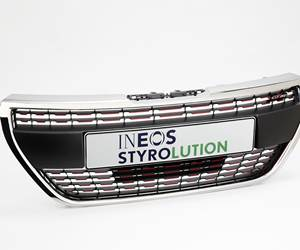 Ineos Styrolution to Build ASA Plant in Texas