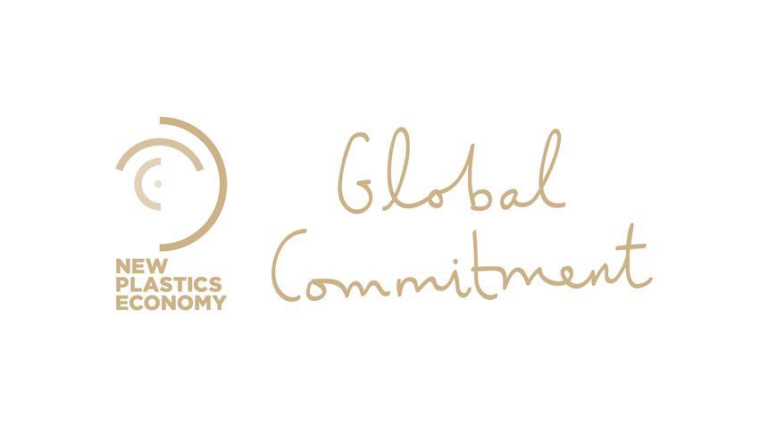 New Plastics Economy global commitment
