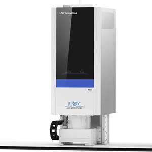 Welding: Compact Laser Welder for Electronic Enclosures, Housings