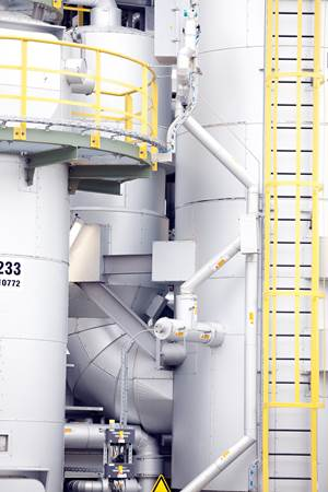 Evonik's Investment in Nylon 12 to Boost Production Over 50%