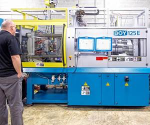 Boy Machines open house in Exton, Pa.,  April 9-11