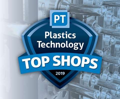 Plastics Technology Top Shops