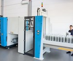 Packaging Station for Thermoforming