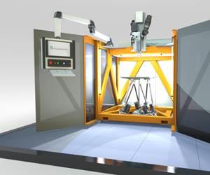 High-Speed 3D Printer