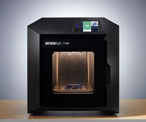 The Stratasys F120 3D Printer
