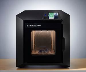 The Stratasys F120 3D Printer