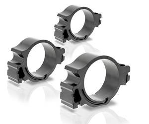 Thermoset oil-pump adjusting rings molded for the past year by Baumgarten in Germany, using APC plus.