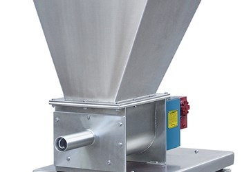 Acrison Dry Solid Feeder