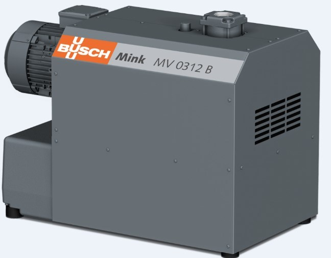 Tips on Vacuum Pump Selection for Compounding