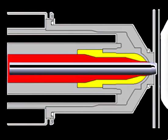 Sequential valve gating is one way to minimize the ratio of flow length to wall thickness in order to broaden the process window.