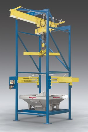 Flexicon Bulk-Out Bulk Bag Discharger
