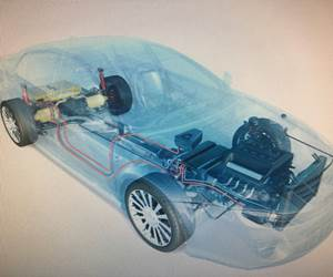Materials: Glass-Reinforced PPS for Electric Vehicle Thermal Management Systems and More