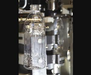Agr International offers new services to optimize blow molding of PET bottles.