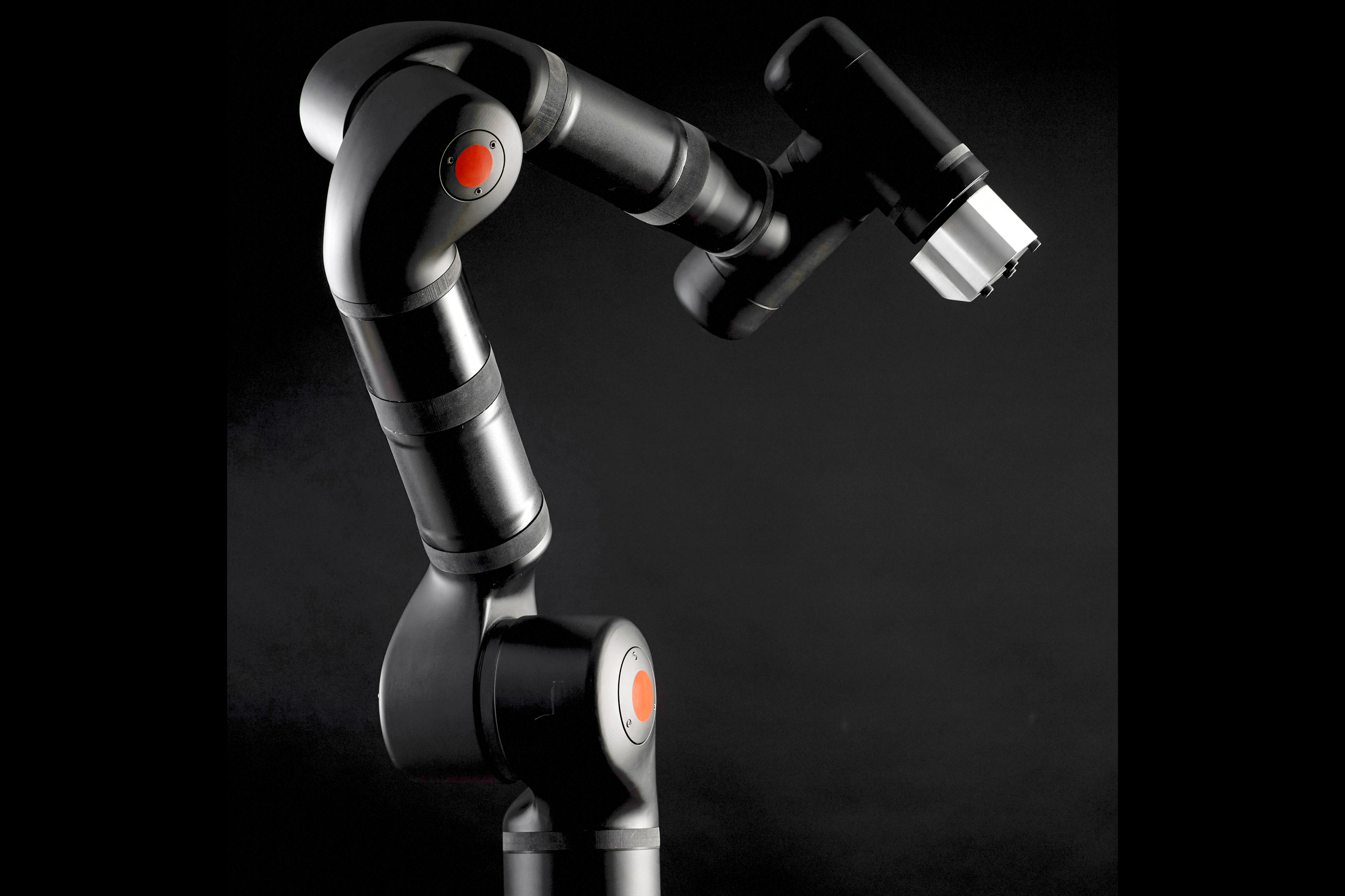 Kassow7-axis cobot.