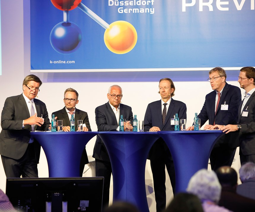 K 2019 preview roundtable discussion