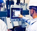 """Ability to """"dial in"""" cure time, temperature, and Shore hardness offers new flexibility to LSR molders."""