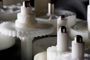 Materials: High-Molecular-Weight POM