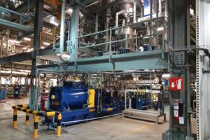 BASF Starts Up Expanded Compounding Plant in Mexico