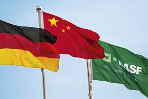 BASF to Build Plants for Engineering Plastics and TPUs in China