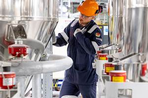 ExxonMobil Doubles Capacity of Santoprene Thermoplastic Elastomers in Wales
