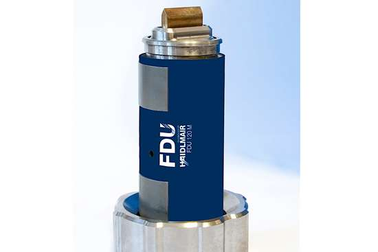 FDU hot-runner nozzle from Haidlmair is now available to all moldmakers.