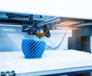 Huntsman Iroprint additive manufacturing
