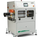 New Servo Cutter for Pipe, Profile, Tubing