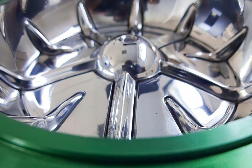 COMEP pioneered low-blowing-pressure technologies for PET bottles.