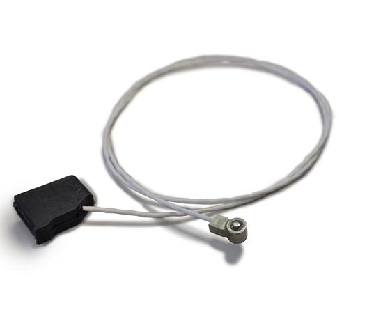RJG's newest 6-mm strain-gauge indirect cavity-pressure sensor.