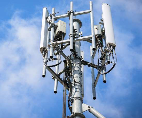 Materials Ppe Based Compounds For 5g Base Station