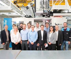 Covestro Steps Up Investment in Thermoplastic Composites