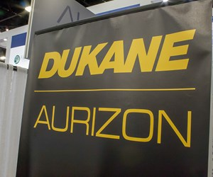 Dukane Expands Product Offerings Through Acquisition of Aurizon