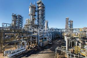 ExxonMobil Starts Up New PE Production Line