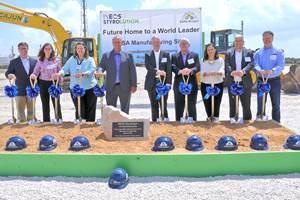 INEOS Styrolution Celebrates Groundbreaking of New ASA Plant