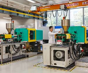 Milliken Boosts Investment in Asia