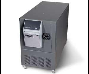 Engel's new, larger e-temp XL TCU.