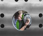 Engel's new iQ melt control uses all the available cooling time for plastication.